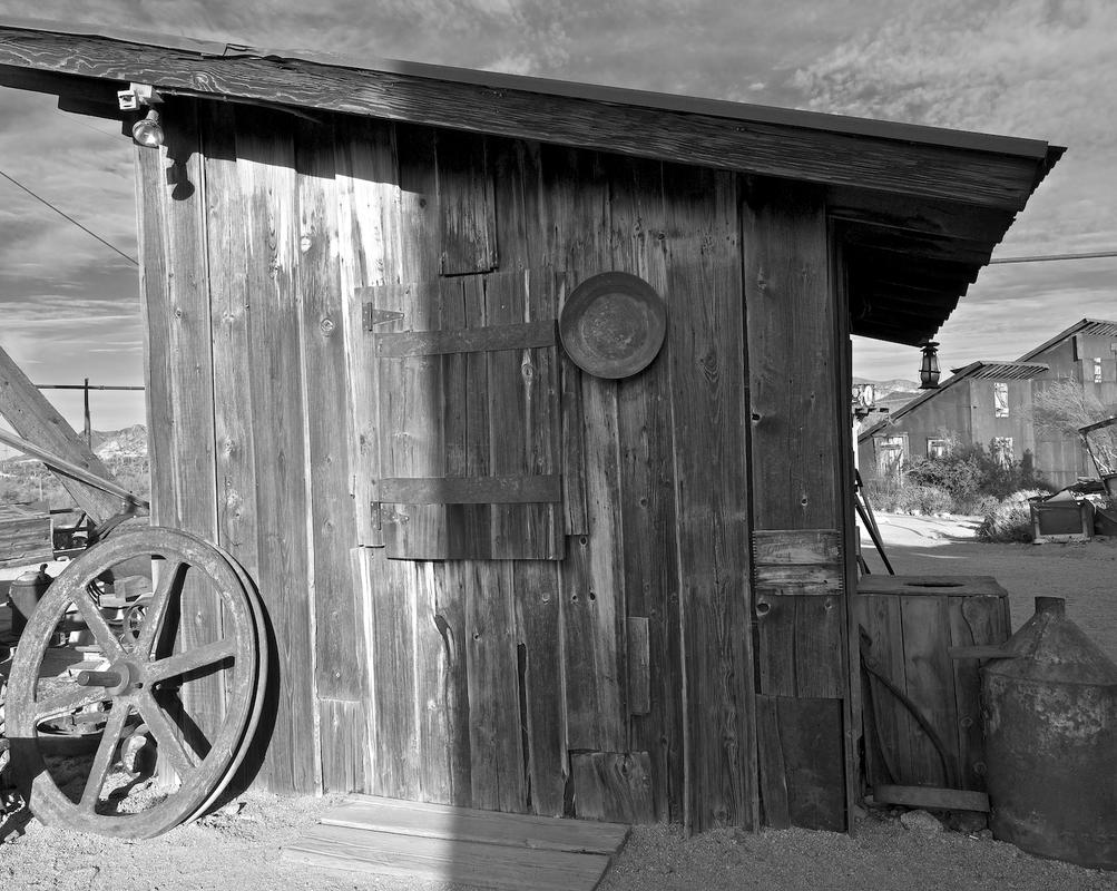 Goldfield ghost town 017
